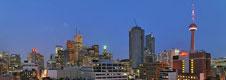 Toronto virtual tours