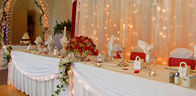 Banquet Halls & Resorts